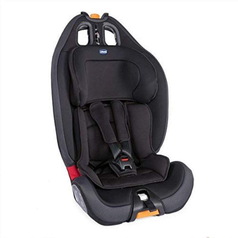 Las mejores sillas de coche Chicco Comparativa del [ 2020 ]